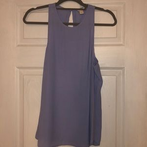 J. Crew periwinkle shell.